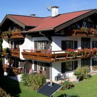Hotel Pictures: Allgäu Spitze, Oberstdorf