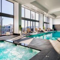 Fotos del hotel: Fraser Suites Perth, Perth