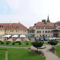 Hotelbilleder: Schlosshotel Neckarbischofsheim, Neckarbischofsheim