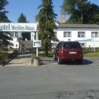 Hotel Pictures: Hotel Weißes Haus, Herzberg
