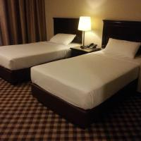 Special Offer - Deluxe Twin Room