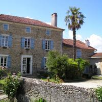 Hotel Pictures: Chambres d'Hôtes Maison d'Antoine, Bonnegarde