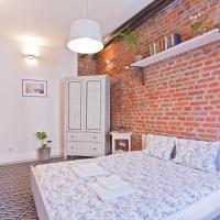 Superior One-Bedroom Apartment at Karla Marksa Street 6