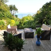 Hotel Pictures: Les Fous de Bassans, Poullan-sur-Mer