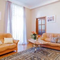 One-Bedroom Apartment at Karla Marksa Street 8