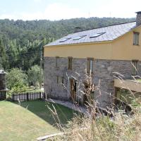 Hotel Pictures: Casa Rural Soutomoro, Loiba