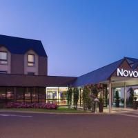 Hotel Pictures: Novotel Amboise, Amboise