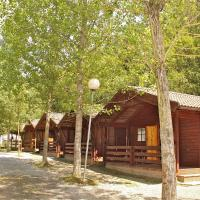 Hotel Pictures: Camping Abadesses, Sant Joan de les Abadesses