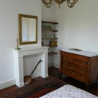 Double Room with seperated Bathroom
