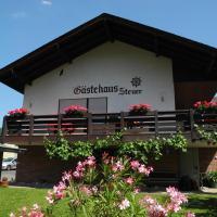 Hotel Pictures: Gästehaus Steuer, Bruttig-Fankel