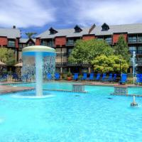 Sheraton Westport Lakeside Chalet