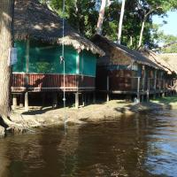 Hotel Pictures: Indigena Tours, Santa Rosa