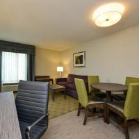 Non-Smoking Junior Suite with Sofa Bed