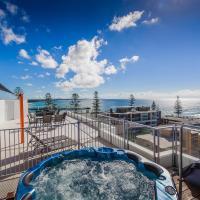 Hotel Pictures: Ki-ea Apartments, Port Macquarie
