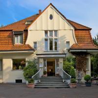 Hotelbilleder: Hotel Villa Meererbusch, Meerbusch