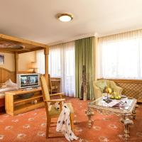 Exclusive Double Room (2 Adults + 1 Child)