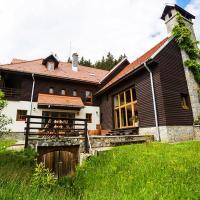 Ferndale Villa