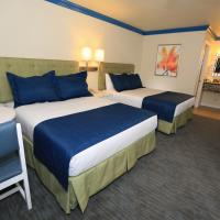Premium Queen Room with Two Queen Beds