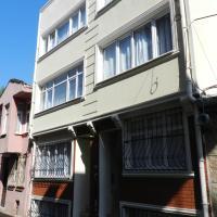 Zdjęcia hotelu: Hagia Sophia Apartment, Stambuł