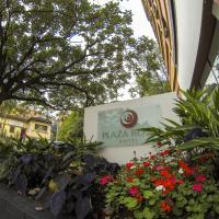Hotel Pictures: Hotel Plaza Rosa, Medellín