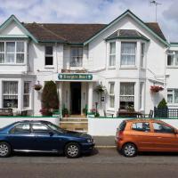 Hotel Pictures: Roseglen Hotel, Shanklin
