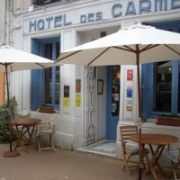 Hotel Pictures: Hotel Des Carmes - Rouen, Rouen