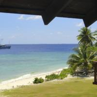 Hotel Pictures: Ulithi Adventure Lodge, Ulithi