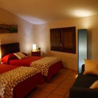 Hotel Pictures: El Patio De Las Cebollas, Segorbe