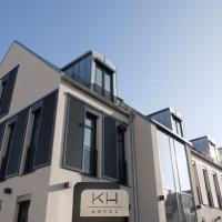 Hotel Pictures: KH Hotel mit Restaurant, Geisenfeld