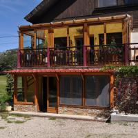 Hotel Pictures: Domaine des Guernazelles, Valderoure