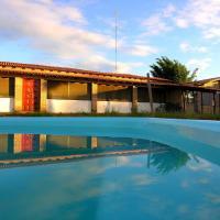 Hotel Pictures: Pousada Estancia Vitoria, Carvoalzinho
