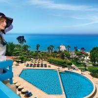 Hotel Pictures: Elias Beach Hotel, Limassol
