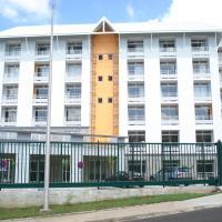 Zdjęcia hotelu: Centre International de Sejour, Fort-de-France
