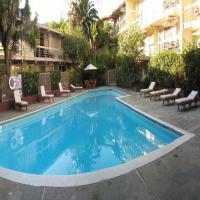 Zdjęcia hotelu: Highland Gardens Hotel, Los Angeles