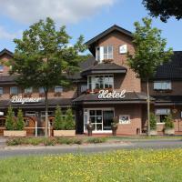 Hotel Pictures: Hotel Bügener, Gronau