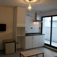 Apartment (3 -4 Adults)