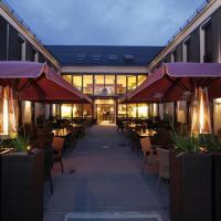 Hotelbilleder: KH Hotel mit Restaurant, Geisenfeld