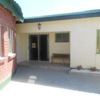 Hotellikuvia: Anot Guest House, Ondangwa