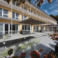 Hotelbilleder: Martin-Niemöller-Haus, Schmitten