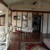 Hotel Pictures: Appartement Loucheur, Capbreton