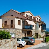 Hotel Pictures: Apartamentos Rurales de Abelleira, Abelleira