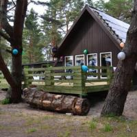 Hotel Pictures: Rannakodu Puhkeküla, Häädemeeste