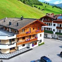 Hotel Pictures: Gästehaus Hochstaffl, Gerlos