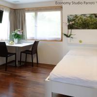 Economy Studio Parrot