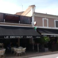 Hotel Pictures: Le Bistrot, Puyricard