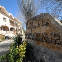 Hotel Pictures: Hotel Peñarrubia, Zaorejas