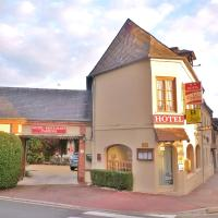 Hotel Pictures: Hotel Restaurant Le Cygne, Conches-en-Ouche