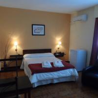 Hotel Minas