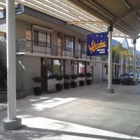 Hotel Pictures: Jane Eliza Motor Inn, Swan Hill