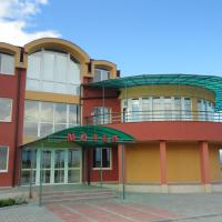 Hotel Pictures: Viking Motel, Mramor